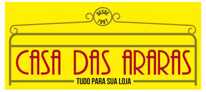 Casa da Araras