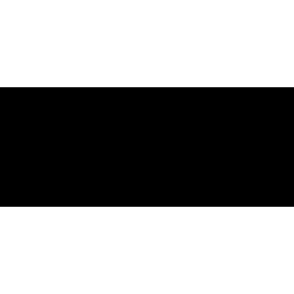 Balcão caixa L branco