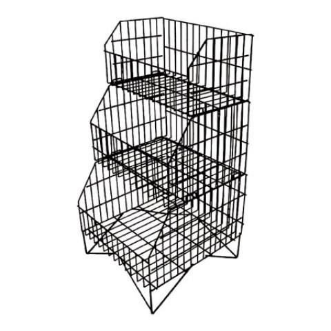 Cesto triplo (container)